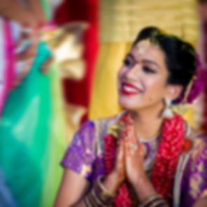 Indian Wedding and Event