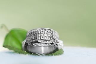 Ivory Wedding| South Florida Wedding |