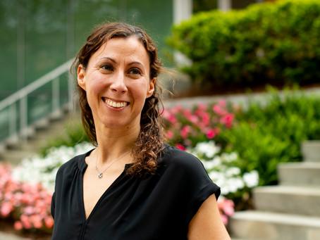 Office Hours: Teaching Graduate Applied Psychology Online (Jessica Hoffman)