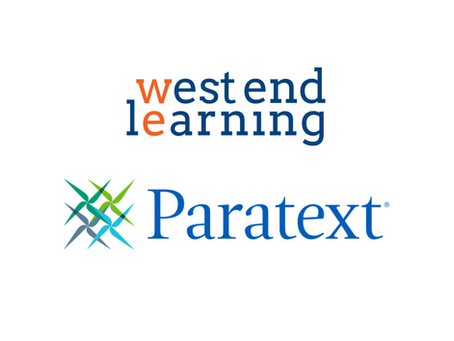West End Learning Partners with Paratext on Digital Syllabus Initiative