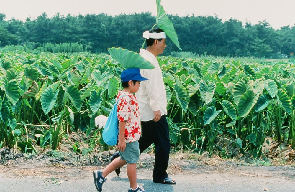 El verano de Kikujiro (1999)