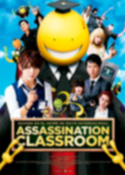 assassination-classroom