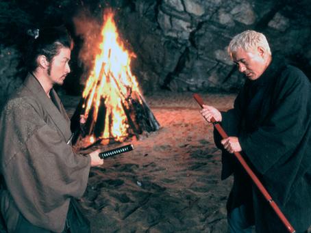 OTROS ZATOICHIS: Cuatro películas para revivir el clásico