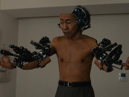 TRES BASES PARA UN BUEN LIVE ACTION: El trazo autoral de Shinsuke Sato