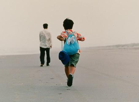 CINE DE VERANO: El verano de Kikujiro (1999)