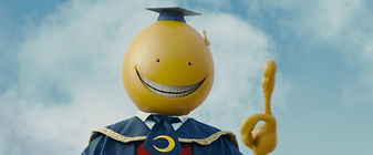 """Assassination Classroom"" disponible el 5 de Septiembre"