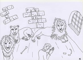 Daniel and the Lion Pit.png