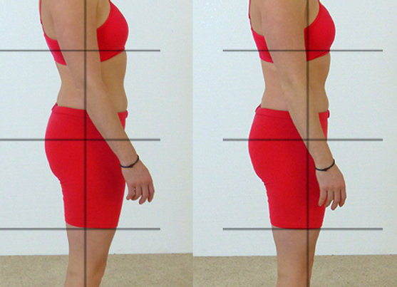 Pain-Free Posture: Lesson 1