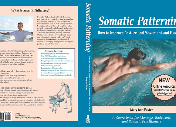 "Somatic Patterning - 8.5"" x 11"" Sourcebook"