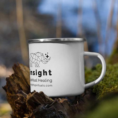 Insight - Enamel Mug