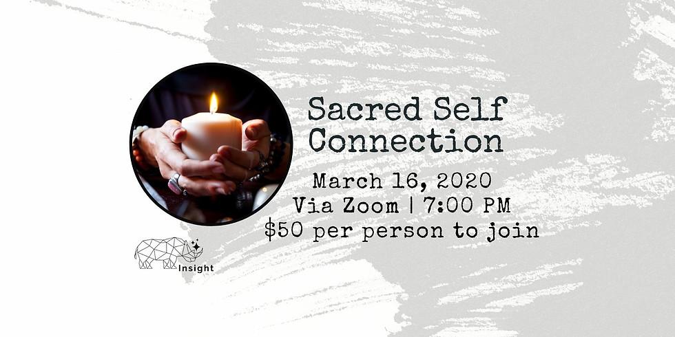 Sacred Self Connection