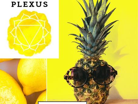 Solar Plexus Energy