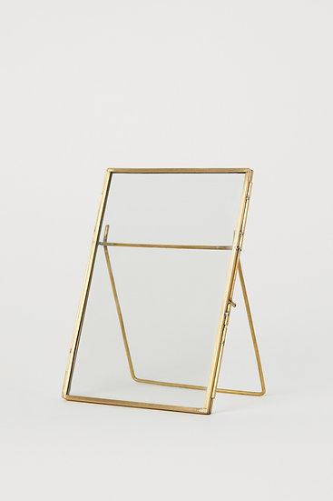 Рамка для номера стола