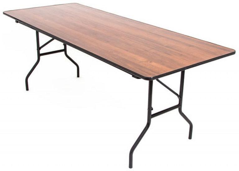 Банкетный стол прямоугольный