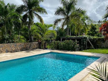 Villa in Las Terrenas