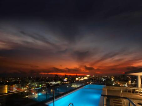Santo Domingo Apartment