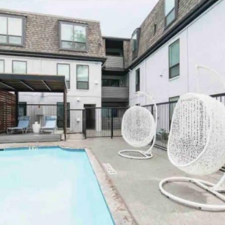 Houston Apartment
