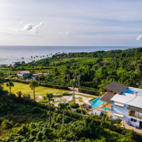 Barahona Villa