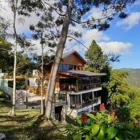 Jarabacoa Cabin