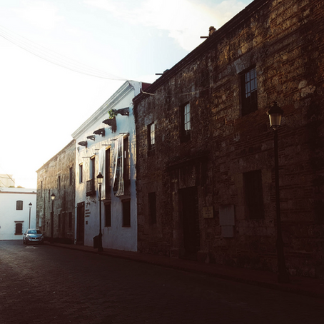 Explore Santo Domingo