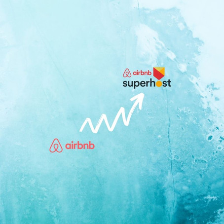 5 steps to improve Airbnb ranking and become a Superhost, FAST!