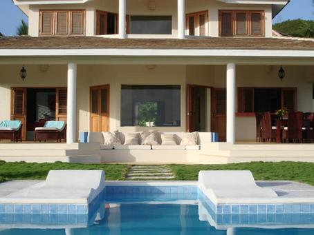 Las Terrenas Villa