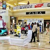 Mall Activation