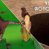 VFX Design / 3D Video