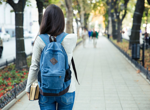 Back in the Classroom: New Guidelines for Higher Education in the UK