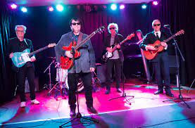 The Orbison Project  it's up and running