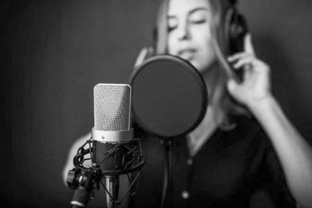Solo recording session-R1