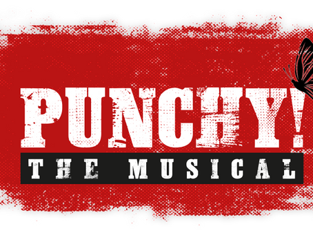 PUNCHY the musical