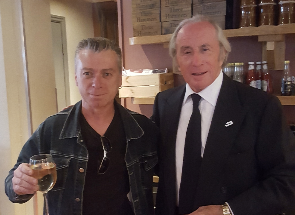 fil Ross with Sir Jackie Stuart Sept 201