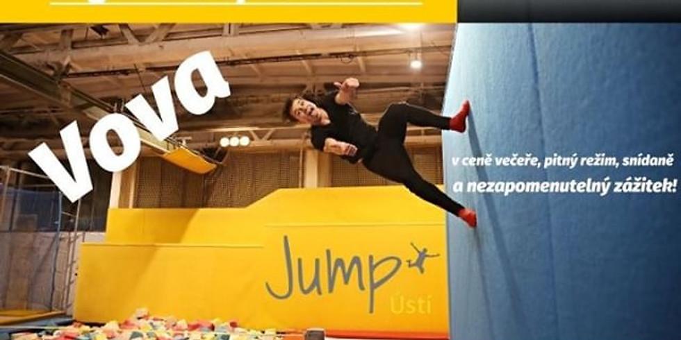 Jump Night (Jump Ústí #3)