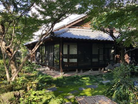 熊本地震に耐えた築150年の古民家