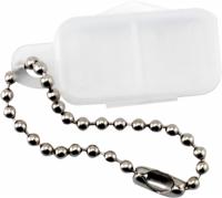 Бокс для хранения батареек к слуховому аппарату