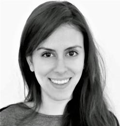 Niousha Rahbar