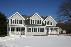 Farmhouse Addition & Expansion