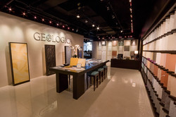 Geologica Showroom