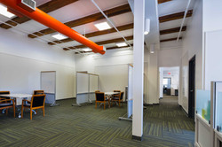 Open Collaboration Areas