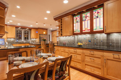 Medford Colonial Renovation Kitchen