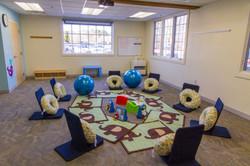 Parenting Birthing Classroom