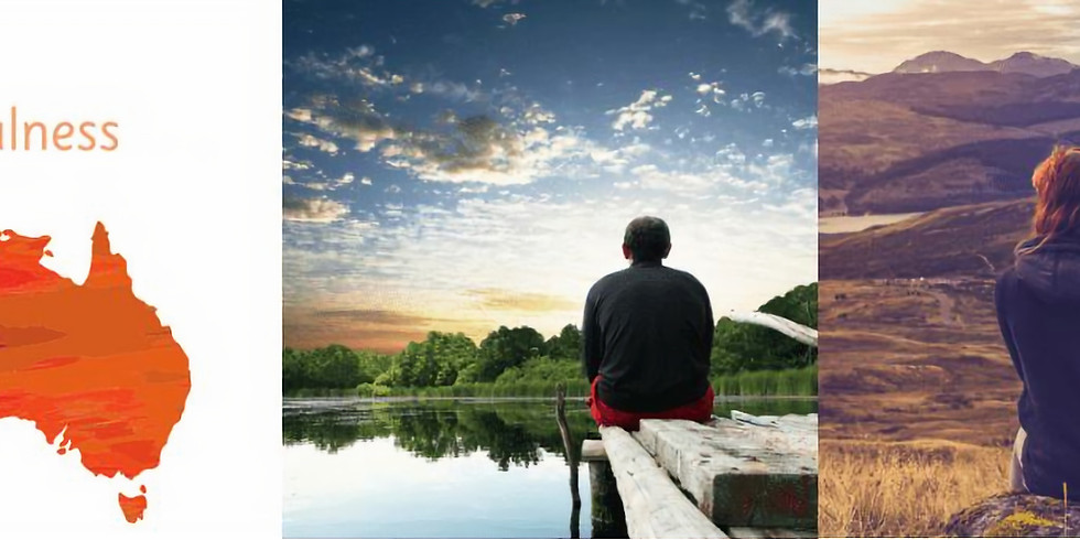 An Introduction to Mindfulness and Meditation 4 - Week Course - Gosford