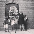 Toni Mural Atlanta