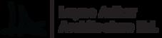 Layne Arthur Architcture Logo