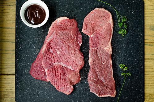 Top Round Steak Cutlets