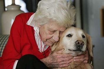 Senior Woman and Senior Dog.JPG