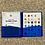 Thumbnail: Hebrew Alphabet Workbooks Set