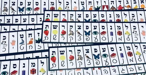 Print-Script Ruler