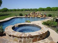 Pool Inspection by Principle Home Inspection